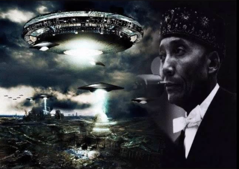 Is Honorable Elijah Muhammad Still Physically Alive?