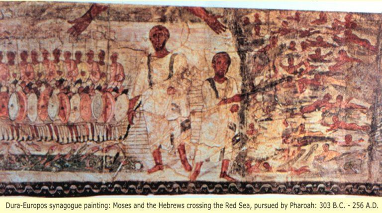 The Story of Moses Summary – Israelites Exodus Prophecy