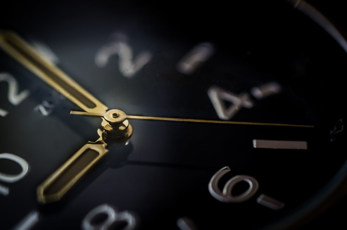 How Was Time Discovered – When Did Time Begin