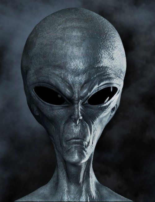 Three Types of Aliens- Extraterrestrial Species