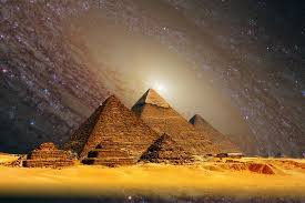 Purpose of the Pyramids of Giza – Who Built the Pyramids
